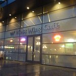 Photo of west wing cafe