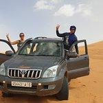 Sahara Excursiones