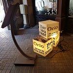 Orio BCN Gotic