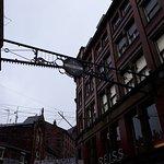 Mathew Street Foto