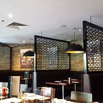 Foto di La Camera Restaurant Southgate