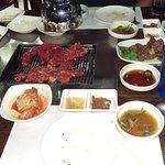 Foto New Wonjo Restaurant