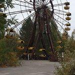 Photo de Chernobyl Visit