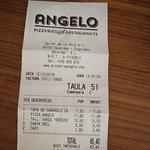 Foto de Pizzeria Angelo