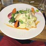 Foto de RedPoppy Restaurant
