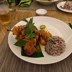 Foto de The Spice House at Cassia Cottage