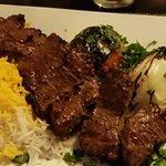 صورة فوتوغرافية لـ Ravagh Persian Grill