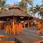 Foto de Sunset Beach Bar & Restaurant
