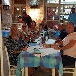 Captains Restaurant Foto