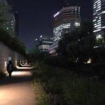 ภาพถ่ายของ ชองเกชอน