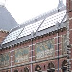 Photo of Rijksmuseum