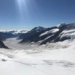 ภาพถ่ายของ Top of Europe