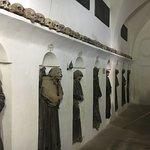Foto de Cripta Delle Mummie