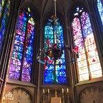 Foto van Metz Cathedral