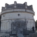 Photo of Mausoleo di Teodorico