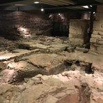 Billede af Archeological Site at St. Pierre's Cathedral