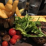 10oz fillet steak
