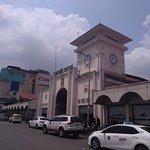 ภาพถ่ายของ Ben Thanh Market
