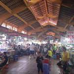 濱城市場照片