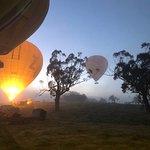 Go Wild Ballooning照片
