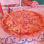 Φωτογραφία: Pizza Capri