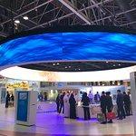 Dubai International Convention & Exhibition Center Foto