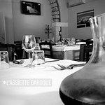 Foto de L'Assiette Baroque