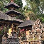 Foto van Gunung Kawi Sebatu Temple