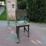 Photo of Therapeutic Chair No 0001 Monument