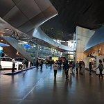 Φωτογραφία: BMW Welt