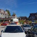 Fotografia lokality Zlaty Bazant