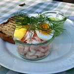 Foto de Restaurant Ravelinen