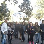 Foto de White Umbrella Tours Budapest