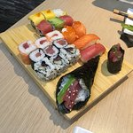 Photo of Sushi Lovers