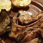 Photo de Restaurante El Carro