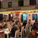 Фотография Cafe Corner restaurant