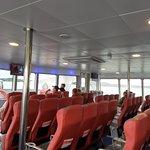 Inside Red Jet 7