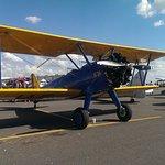 Foto de Southern Heritage Air Foundation