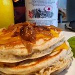 Photo of Mook Pancakes - CITY CENTER