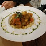 Foto de Restaurant Om.