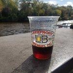 Lakefront Brewery resmi
