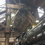 Didcot Railway Centre照片