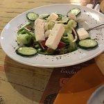 Foto di The Brasserie Pizza Pasta & Grill