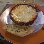 Φωτογραφία: The Brasserie Pizza Pasta & Grill