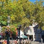 Photo of Market Square