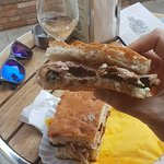 Billede af La Bottiglia - Local Street Food