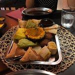 Foto van Restaurante Etiopico Afrika