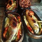 Photo de Asma Restaurant
