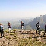 صورة فوتوغرافية لـ Simien Ethiopia Trekking by TAZ