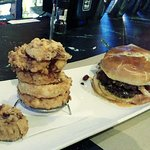 Foto de Plan B Burger Bar